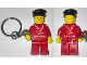 Gear No: KCP01  Name: Minifigure Falck Male Key Chain