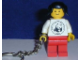 Gear No: KCP03  Name: Minifigure WWF Promotional Key Chain