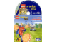 Gear No: KKCD  Name: LEGO Creator Knights Kingdom - PC CD-ROM (LU Prince)