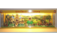 Gear No: KKIAML1  Name: Display Assembled Set, Large Plastic Case Light with Knights Kingdom I (shows 6094, 6095, 6096, 6098)