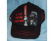 Gear No: L23895  Name: Ball Cap, Star Wars, Cartoon Darth Vader with Red Lightsaber and 'I Am Your Father' Pattern