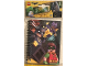Gear No: LB51943  Name: Notebook, The LEGO Batman Movie, Spiral Bound