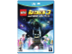 Gear No: LBat3NWiiU  Name: Batman 3: Beyond Gotham - Nintendo Wii U