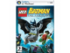 Gear No: LBatPC  Name: Batman the Videogame - Windows PC CD-ROM
