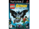 Gear No: LBatPS2  Name: Batman the Videogame - Sony PS2