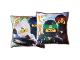Gear No: LEG671  Name: Bedding, Pillow - Ninjago Movie double sided, Zane, Jay, Lloyd, Kai Pattern