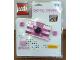 Gear No: LG10004  Name: Digital Camera (Pink)