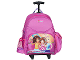 Gear No: LG100351710  Name: Backpack Trolley Friends Funpark