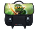 Gear No: LG100401707  Name: Backpack / Satchel Ninjago Lloyd (Roller)