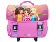 Gear No: LG100401710  Name: Backpack / Satchel Friends Funpark (Roller)