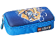 Gear No: LG200271708  Name: Pencil Case, Nexo Knights, 3D Patern