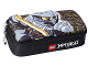 Gear No: LG200271714  Name: Pencil Case, Ninjago, Cole, 3D Patern