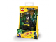 Gear No: LGL-KE103  Name: LED Key Light Batman Key Chain (LEDLITE) (The LEGO Batman Movie Version)