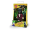Gear No: LGL-KE103K  Name: LED Key Light Kimono Batman Key Chain (LEDLITE) (The LEGO Batman Movie Version)
