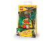 Gear No: LGL-KE105  Name: LED Key Light Robin Key Chain (LEDLITE) (The LEGO Batman Movie Version)