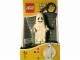 Gear No: LGL-KE48  Name: LED Key Light Ghost Key Chain (LEDLite)