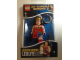 Gear No: LGL-KE70  Name: LED Key Light Wonder Woman Key Chain (LEDLITE)