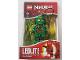 Gear No: LGL-KE77L  Name: LED Key Light Lloyd Key Chain (LEDLITE)