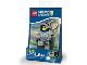 Gear No: LGL-KE87  Name: LED Key Light Clay Key Chain (LEDLite)