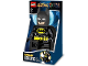 Gear No: LGL-TOB12T  Name: LED Torch Super Heroes Batman