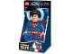 Gear No: LGL-TOB20T  Name: LED Torch Super Heroes Superman