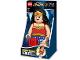 Gear No: LGL-TOB25T  Name: LED Torch Super Heroes Wonder Woman