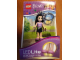 Gear No: LGLKE22-Emma  Name: LED Key Light Friends Emma Key Chain (LEDLite)