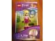 Gear No: LGLKE22-Steph  Name: LED Key Light Friends Stephanie Key Chain (LEDLite)