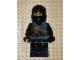 Gear No: LGO2216  Name: Ninjago Pen, Cole Minifigure, Retractable