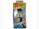 Gear No: LGO2223  Name: City Pen, Boat Captain Minifig, Retractable