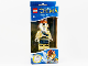 Gear No: LGO6641  Name: Legends of Chima Pen, Leonidas Minifigure, Retractable