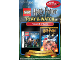 Gear No: LHPNDSVP  Name: Harry Potter: Years 1 - 4 - Nintendo DS Play & Watch Value Pack