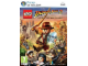 Gear No: LIJ2PC  Name: LEGO Indiana Jones 2: The Adventure Continues - PC DVD-ROM