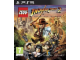 Gear No: LIJ2PS3  Name: LEGO Indiana Jones 2: The Adventure Continues - Sony PS3