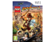 Gear No: LIJ2WII  Name: LEGO Indiana Jones 2: The Adventure Continues - Nintendo Wii