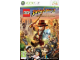 Gear No: LIJ2XB360  Name: LEGO Indiana Jones 2: The Adventure Continues - Xbox 360