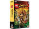 Gear No: LIJMAC  Name: LEGO Indiana Jones: The Original Adventures - Mac DVD-ROM