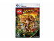 Gear No: LIJPC  Name: LEGO Indiana Jones: The Original Adventures - PC DVD-ROM