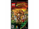 Gear No: LIJPSP  Name: LEGO Indiana Jones: The Original Adventures - Sony PSP