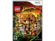 Gear No: LIJWII  Name: LEGO Indiana Jones: The Original Adventures - Nintendo Wii