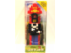 Gear No: LLCA33  Name: Legoland GUARD Model (Glued)