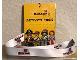 Gear No: LLCld06  Name: Lanyard with Activity Pack and Legoland California Resort Pattern