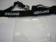 Gear No: LLFld01  Name: Lanyard with Sleeve and White LEGOLAND Pattern