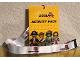 Gear No: LLFld02  Name: Lanyard with Activity Pack and Legoland Florida Resort Pattern