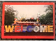 Gear No: LLFwel3219  Name: Magnet 3D, Legoland Florida Resort Pattern
