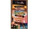 Gear No: LLTowel02  Name: Towel, Legoland Florida Resort Attraction Signs, 75 x 150 cm