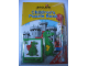 Gear No: LLWcmp3  Name: Legoland Windsor Child's Meal Toy Package - Ollie the dragon: Slide puzzle, multicoloured pencil and puzzle book