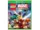 Gear No: LMSHUiPXB1  Name: Marvel Super Heroes - Xbox One