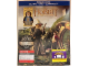 Gear No: LOTRDVDBD  Name: Video DVD and BD - The Hobbit - An Unexpected Journey (Target Exclusive with Bilbo Baggins Minifigure)