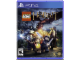 Gear No: LTHobSPS4  Name: LEGO The Hobbit - Sony PS4